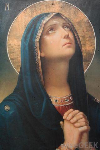 Virgin-mary-image